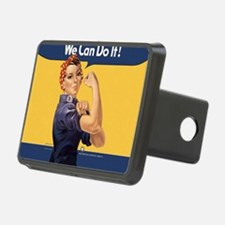 we-can-do-it-rosie_12-5x13 Hitch Cover