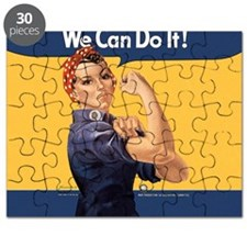 we-can-do-it-rosie_12-5x13-5h Puzzle