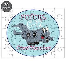 Mil 2C C17 M Crewmbr  copy Puzzle