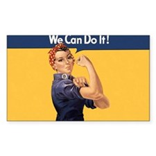 we-can-do-it-rosie_10x18h2 Decal
