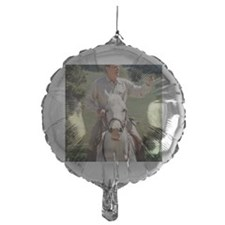Reagan_on_horseback Balloon