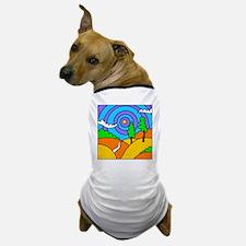 landscape1 Dog T-Shirt
