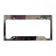 14.7x9.67_laptopSkin_washingt License Plate Holder