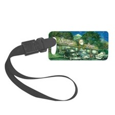 sullys_diner_scan_horizontal_200 Luggage Tag