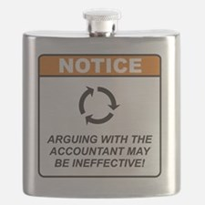 Accountant_Notice_Argue_RK2011_10x10 Flask