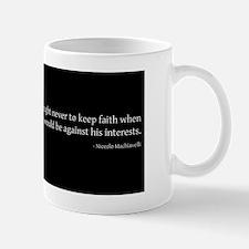 faith2 Mug