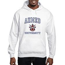 AHMED University Hoodie