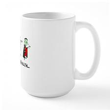 They Did The Mash... Mug