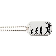 evolutionballet5 Dog Tags