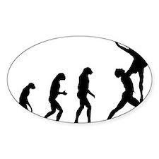 evolutionballet5 Decal