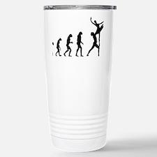 evolutionballet5 Stainless Steel Travel Mug