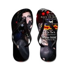 1 cover Flip Flops