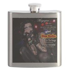 1 cover Flask
