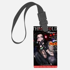 1 cover Luggage Tag