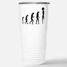 evolutioncheerleader Travel Mug