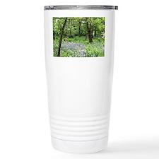 Woodland Travel Coffee Mug