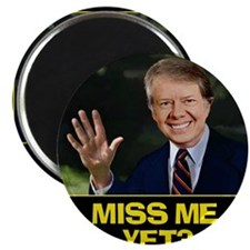 Miss-Me-Yet-Jimmy-Carter Magnet
