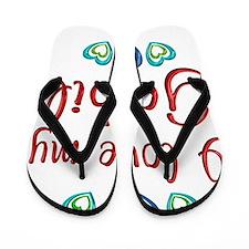 gerbil Flip Flops