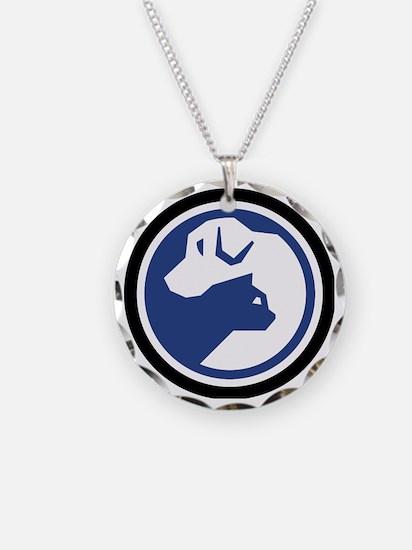 SPCA logo 2013.gif Necklace Circle Charm