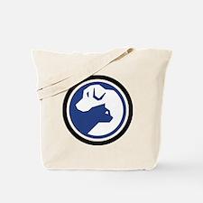 SPCA logo 2013.gif Tote Bag