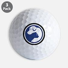 SPCA logo 2013.gif Golf Ball