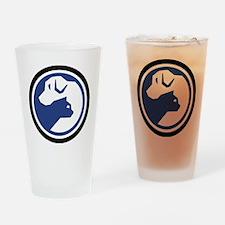 SPCA logo 2013.gif Drinking Glass