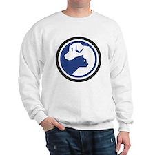 SPCA logo 2013.gif Sweatshirt