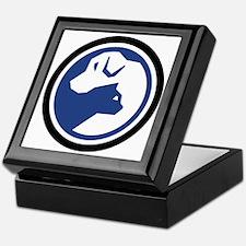 SPCA logo 2013.gif Keepsake Box