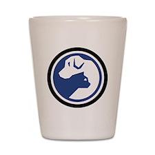SPCA logo 2013.gif Shot Glass