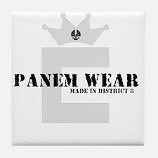 PanemWear Tile Coaster