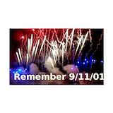 "Remember 9 11 3"" x 5"""