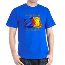 scotland heart and soul T-Shirt