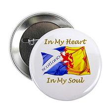 """in my heart scotland darks 2.25"""" Button"""