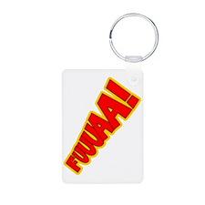 FUA_Wt Keychains