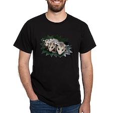 Possum Trio T-Shirt