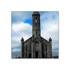 "church_ireland Square Sticker 3"" x 3"""