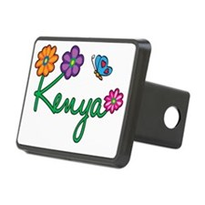 Kenya Hitch Cover