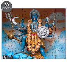 Kali Ma Puzzle