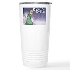 KendraHatchery_mousepad Travel Mug