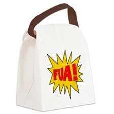 FUA_Wt2 Canvas Lunch Bag