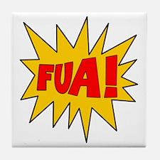FUA_Wt2 Tile Coaster