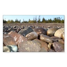 Rocky Beach Decal