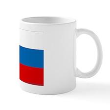 russia_flag_large Mug