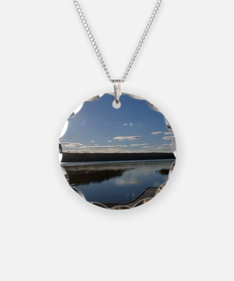Palmers Landing Necklace