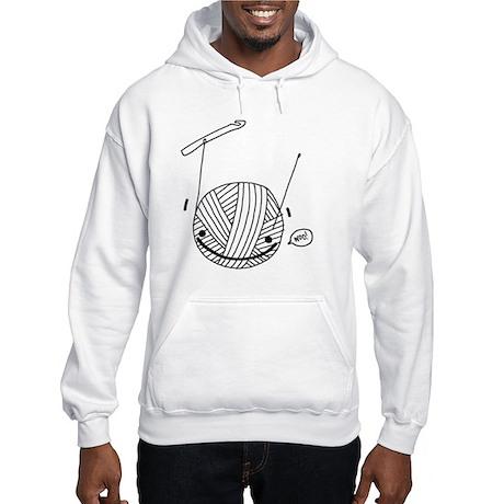 woo onesie Hooded Sweatshirt