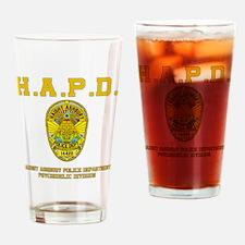 HAIGHT_ASHBURY_ Drinking Glass