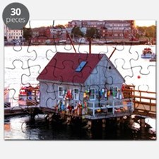 lobsternote Puzzle