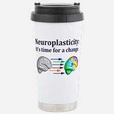 neuropl Stainless Steel Travel Mug