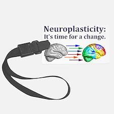neuropl Luggage Tag