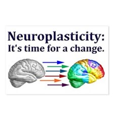neuropl Postcards (Package of 8)